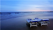 Anoasis Beach Resort - Long Hải